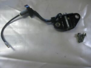 Harbor Freight PACIFIC HYDROSTAR Pressure Washer 98444 Oil level Switch Assembly