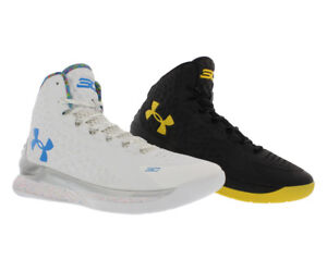 Under Armour Curry 1 Champs Pack Basketball Men's Shoes Size