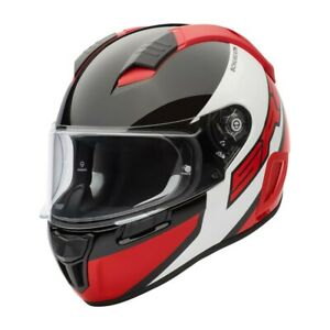 Schuberth SR2 Wildcard Full-Face Helmet - many sizes - Free & Fast Shipping