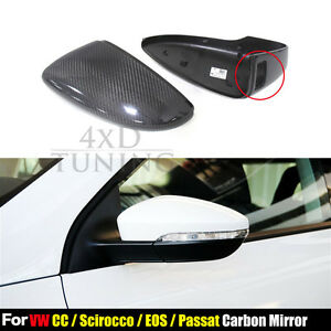 Replace Mirror With Assist Side For Volkswagen VW CC Scirocco Passat ESO Jetta $128.46