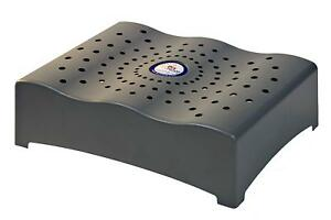 Ironwood Pacific DryWave 1000 Air Dryer Prevents Mold and Mildew Ideal for