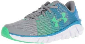 Under Armour Boys' Pre School X Level Scramjet