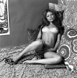 8x10 Print Sexy Model Pin Up Marge McCain by Vogel 1968 #M87 $15.99
