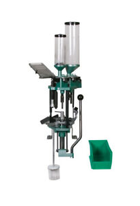 RCBS Firearm Reloading 89001 The Grand 12 Gauge Press - Presses