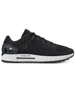 Under Armour Mens HOVR Sonic NC Running Shoes - (3020978 004) Black Sizes 8.5-13