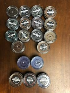 bareMinerals LINER SHADOW *YOU CHOOSE* ~ NEW SEALED bare escentuals various size