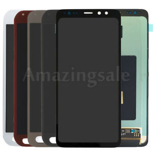 OEM Replacement LCD Touch Digitizer For Samsung Galaxy S5 S6 S7 S8 Active
