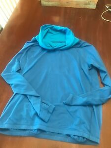 Lululemon Healthy Heart Pullover Size 8