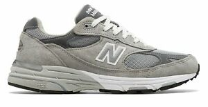New Balance Men#x27;s Classic 993 Running Shoes Grey