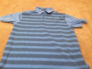 AZ Under Armour Golf Shirt Polo. Men's XL. New W Tags. $65 Retail