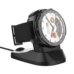 MoKo Compatible Charger Dock Replacement Adapter for Ticwatch Pro 2020 Pro Cable $12.99