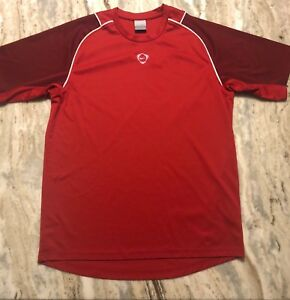 Red Nike Sport T Shirt $12.00