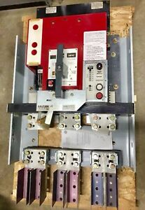THPC3640G3T 4000 Amp With GFI GE New Surplus Ships 247