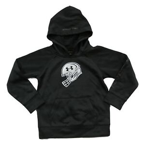Under Armour Boys Football Hooded Sweatshirt Hoodie - Size 2T 3T 4T - New wTags
