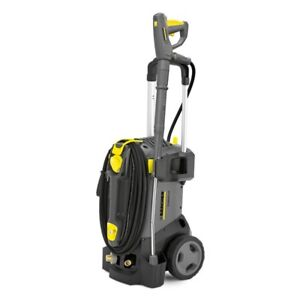 Karcher HD 1.813 C Ed 1300 PSI Compact Pressure Washer - Factory Warranty