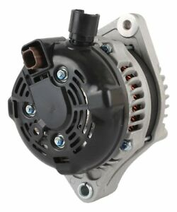 250 AMP High Output  Heavy Duty NEW Alternator Fits Honda Odyssey 3.5L 2014-2017