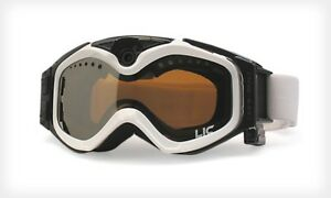 LIC Liquid Image UV protected HD 720P Digital Camera Video Snow Ski Googles