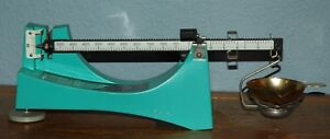 US Made RCBS Model 505 Powder Scale w Video Camera