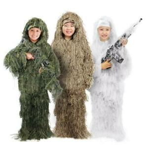 Children#x27;s Wool Camouflage Clothing Camouflage Clothing Geely Clothing Camouflag