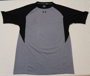 Under Armour mens t shirt athletic fit size XL tall