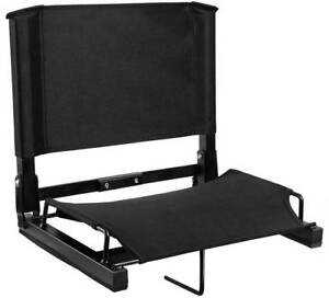 Sports Unlimited Stadium Chair New