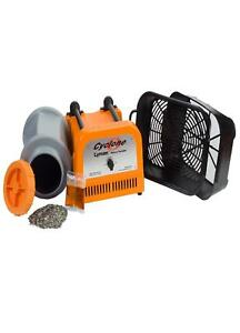 Lyman Cyclone Rotary Tumbler Case Cleaner with Built -in Timer