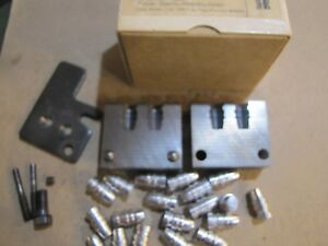 38 150 SWC RCBS Double Cavity Bullet Mold Lead Bullet Casting Mould