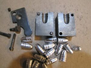 Ideal 358246 Single Cavity Bullet Mold Lead Bullet Casting Mould