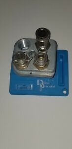 Dillon RL 550 Caliber Conversion Kit and dies 44 special