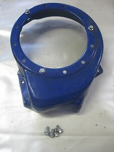 Harbor Freight PACIFIC HYDROSTAR Pressure Washer 98444 Fan Cover Housing