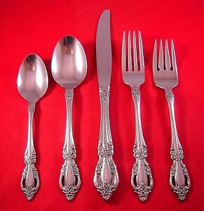 Oneida Raphael Stainless Flatware Your Choice EXC $15.99