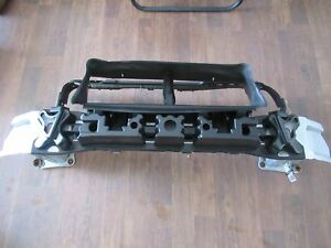 Focus Front Bumper Face Bar Impact Energy Absorber FORD FOCUS 13 2013 OEM