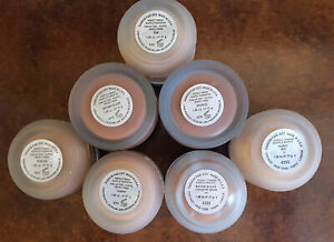 NEW Fashion Fair Oil Free Perfect Finish Souffle Makeup - Select your shade