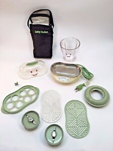 Baby Bullet Choice of Replacement Parts BS-101 Blades Cups Trays Etc *YOU PICK*