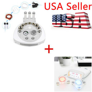 Facial Beauty Skin Care Diamond Dermabrasion Vacuum Machine Blackhead Removal