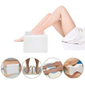 Hips Knee Pain Relief - MEMORY FOAM HIP ALIGNMENT LEG PILLOW ng26