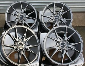 ALLOY WHEELS X4 19