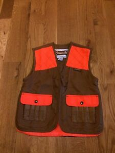 Gamehide Youth Small Upland Vest