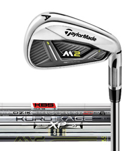 Build a Custom TaylorMade 2017 M2 Approach Wedge - Custom Length Available