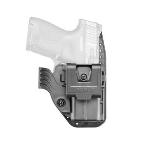 FOBUS APPENDIX BELT CLIP CONCEAL CARRY ADJUSTABLE HOLSTER FOR SMITH