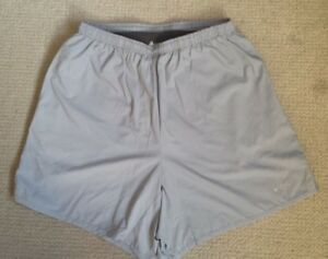 New NWT Men's Asics Running Athletic Workout Shorts Medium w Compression Liner