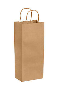 Box Partners Paper Shopping Bags 5 14