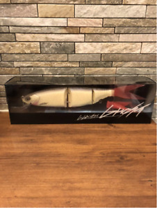 DRT Division Klash GHOST Low Spector Rare Bass Lure New