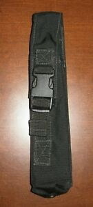 Eagle Industries pop flare up pouch molle black single signal pocket