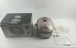 Aroma Housewares Professional 16-cup Digital Turbo Convection Rice Cooker - New