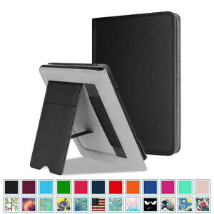 For Amazon Kindle Paperwhite 10th Gen 2018 Case Sleeve Cover Stand Hand Strap $10.39