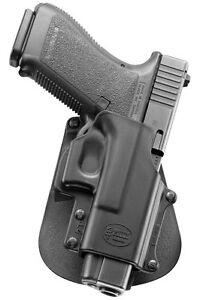 FOBUS PADDLE HOLSTER 4 GLOCK 29 -30 -39 SMITH WESSON 99 GUN PISTOL CONCEAL CARRY