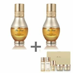 [Ohui] THE FIRST GENITURE AMPOULE Advanced 2pcs Special Limited Set