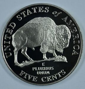 2005-S Buffalo Bison Proof Jefferson Nickel Priced Right Shipped FREE