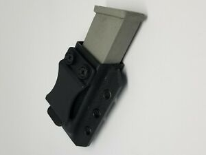 Glock 940 Double Stack Magazine PouchAlso fits Sig .357